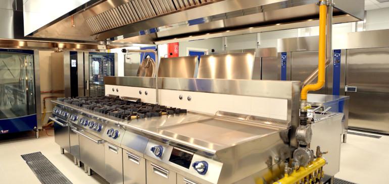 Νέα Μονάδα catering «Αυθεντικό» στην Αττική